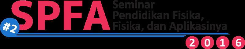 Seminar Pendidikan Fisika, Fisika, dan Aplikasinya #2